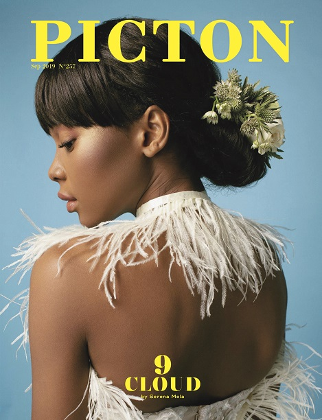 Denika_SEPTEMBER_2019_Picton_Magazine_SEPTEMBER_2019_N257_Cover_4